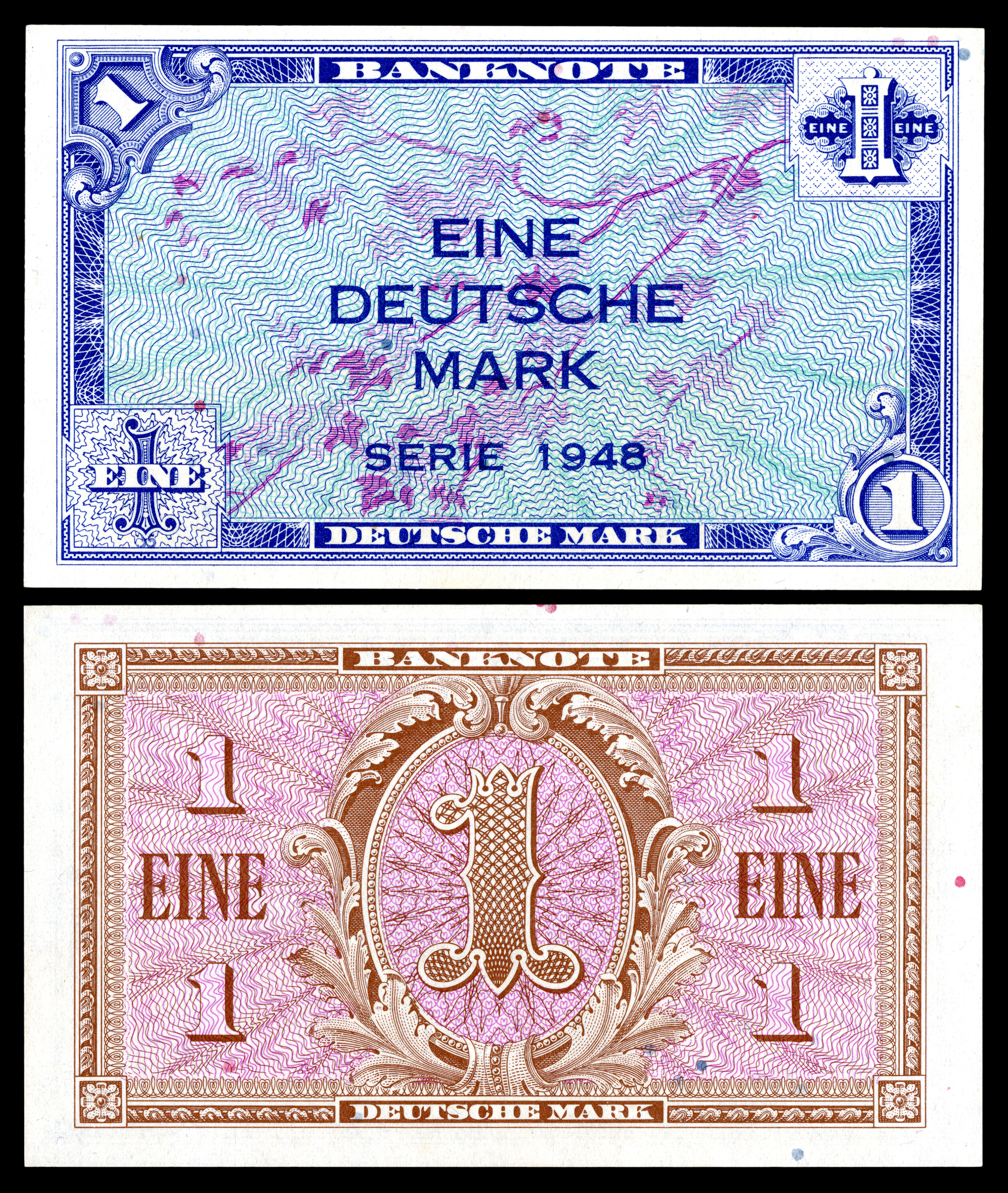 Deutsche mark wikipedia banknotesedit biocorpaavc Image collections