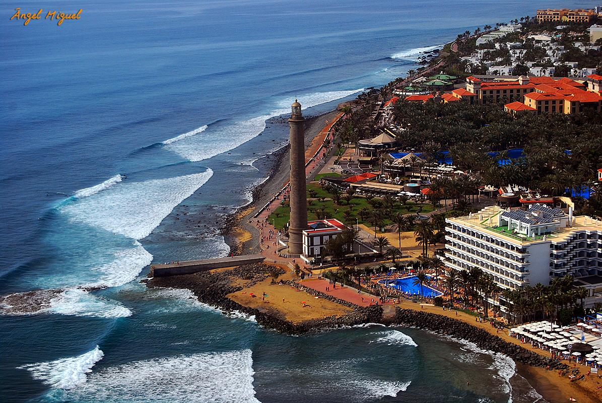 Gran Canaria  Star Hotel Maspalomas