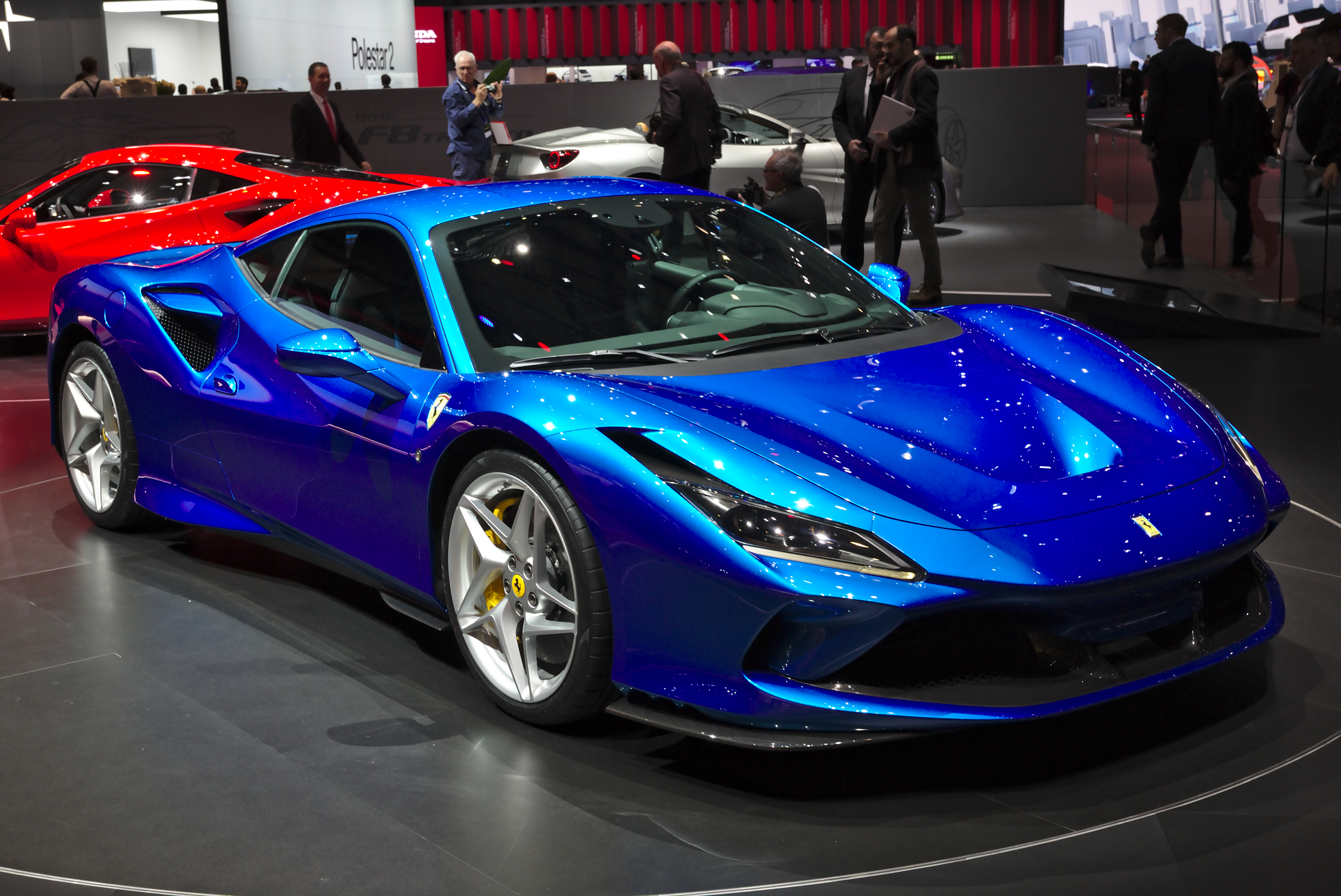 Datei Ferrari F8 Tributo Genf 2019 1y7a5667 Jpg Wikipedia