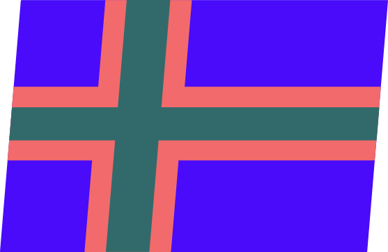 Vendsyssel Flag