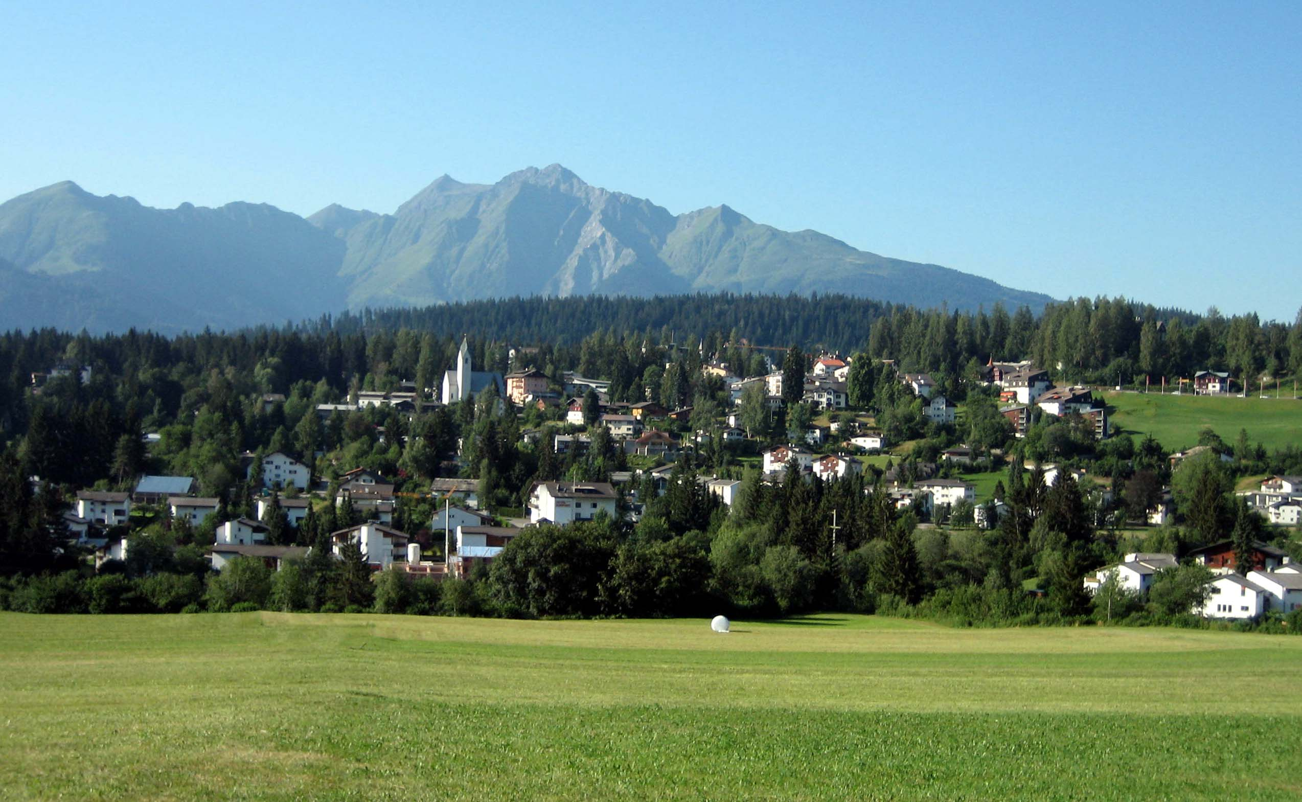 Flims Switzerland  city pictures gallery : Flims Waldhaus Wikipedia, the free encyclopedia