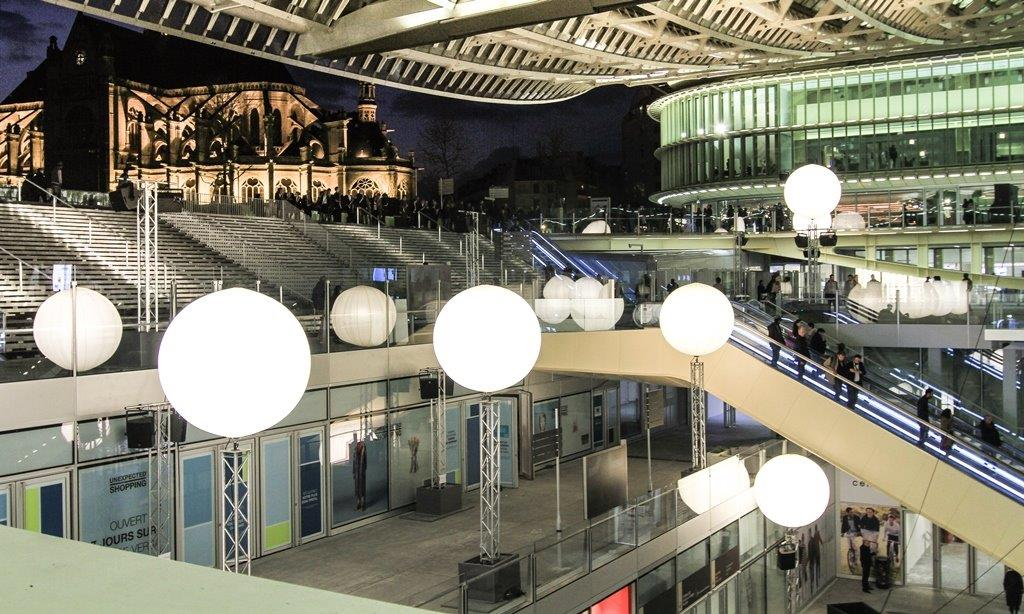 Why Paris 39 Les Halles Shopping Centre Is An Underrated