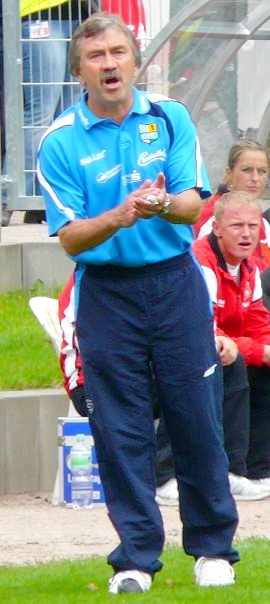 Gerd Schädlich