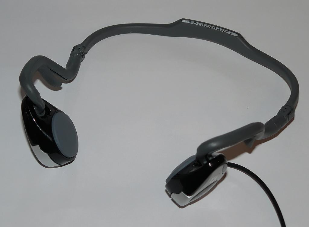 White bone vibrator