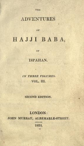 Hajji Baba of Ispahan Cover.jpg