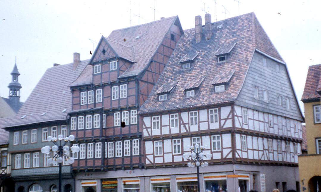 Harzdating nordhausen