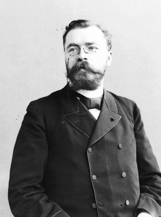 Henri-Auguste Lozé French politician