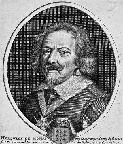 Hercule de Rohan (1568-1654). Engraving by Pierre Daret (1610 - 1675).jpg