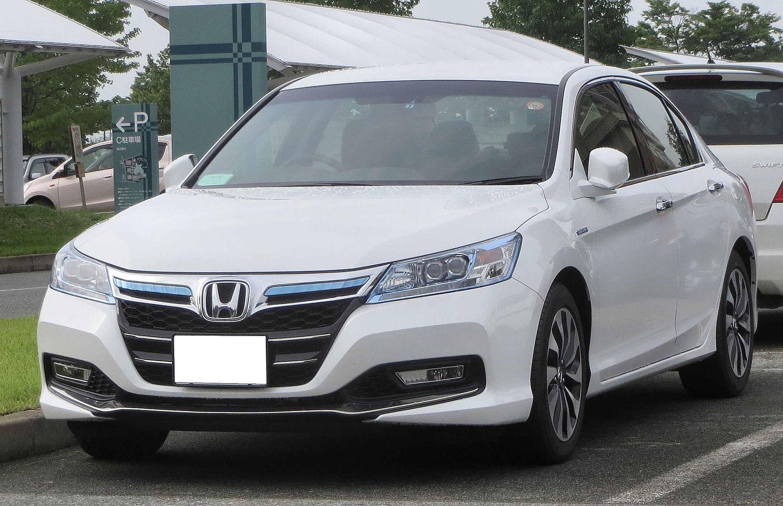 File:Honda Accord Hybrid CR6.JPG - Wikimedia Commons