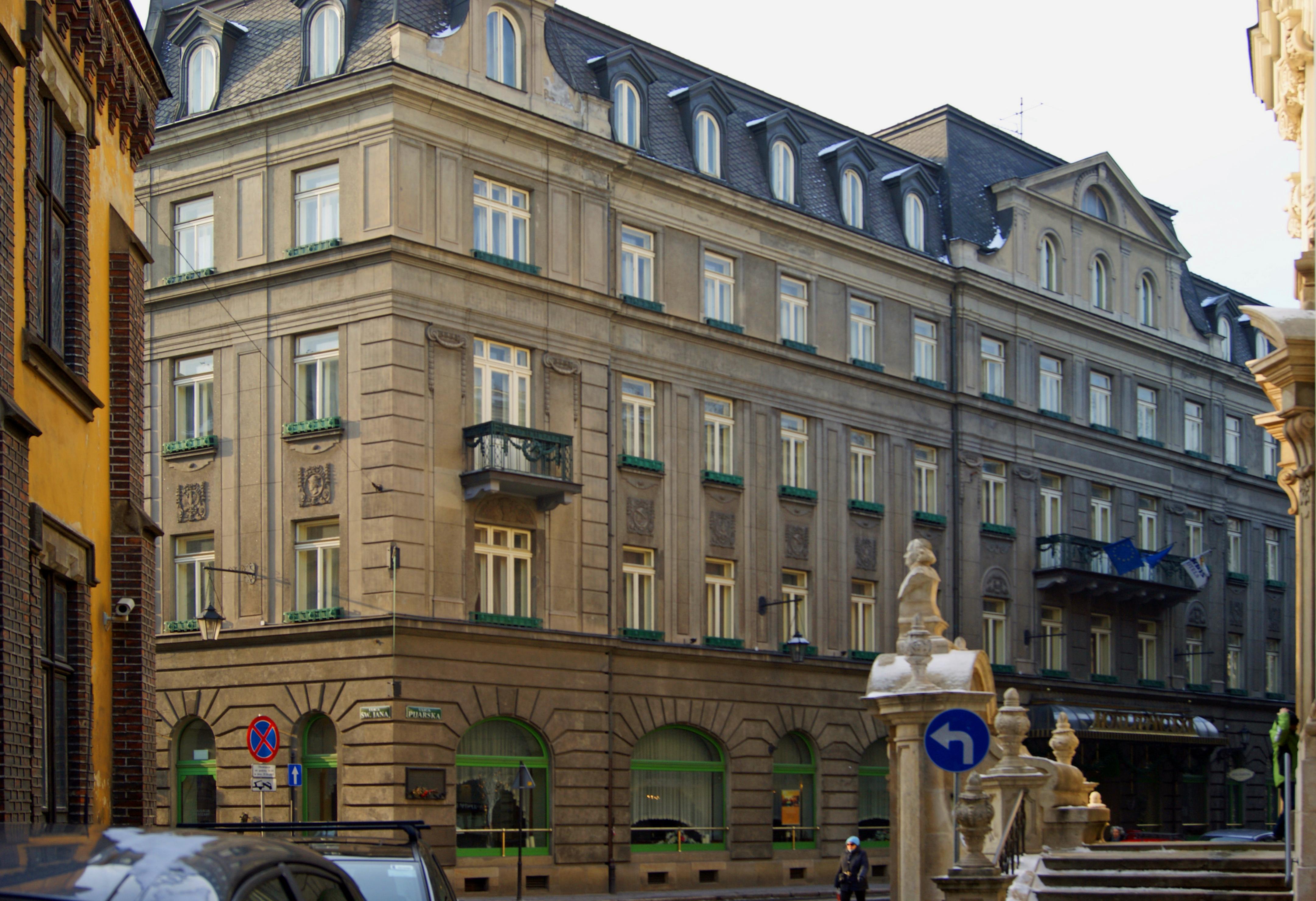 Hotel Best Western Torino Via Nizza