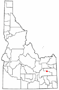 Loko di Shelley, Idaho