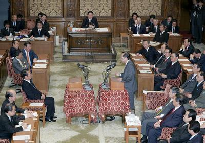 党首討論(2019/06/19)