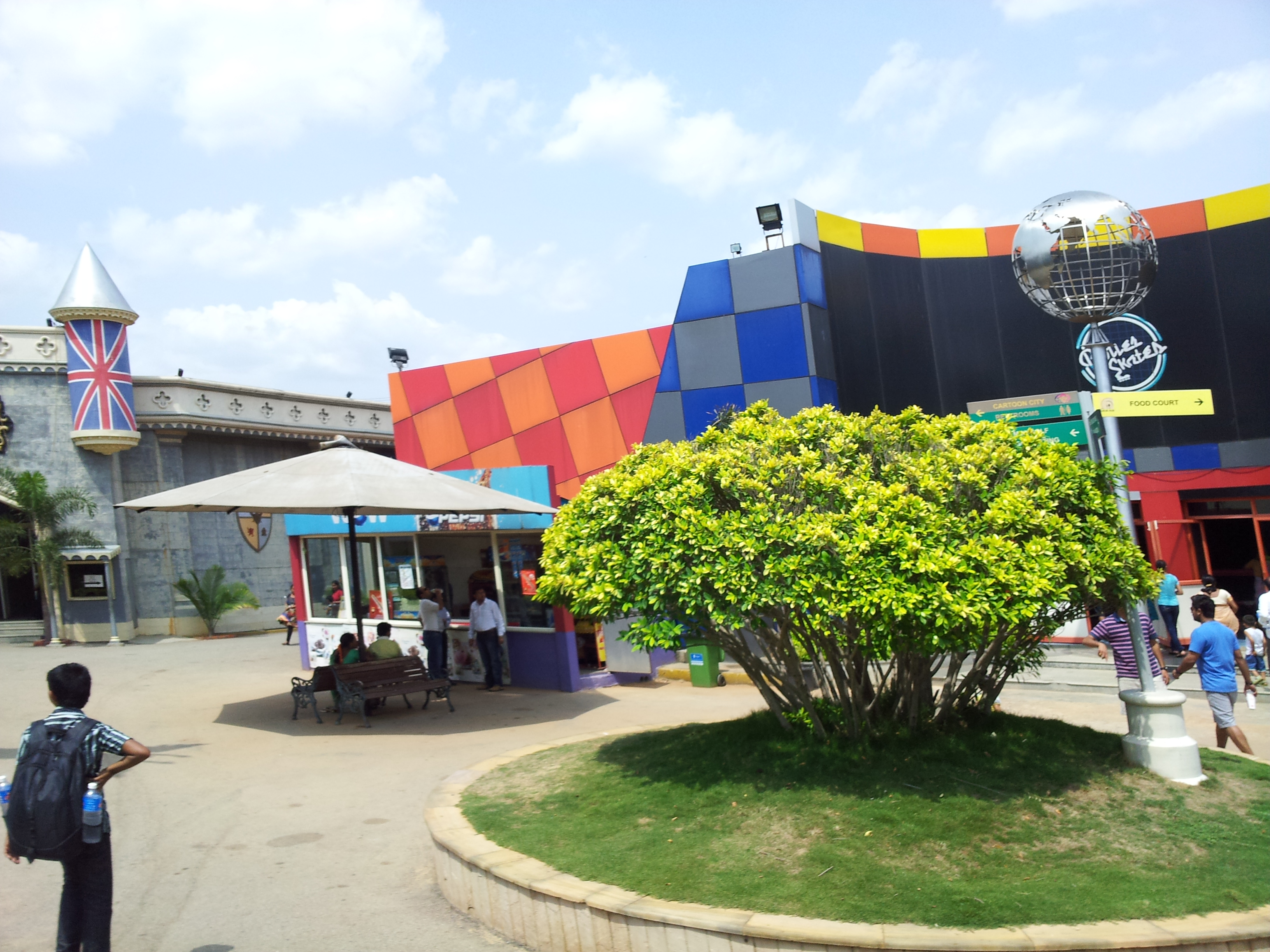 Fileinnovative Film City Bangalore 135626jpg Wikimedia Commons