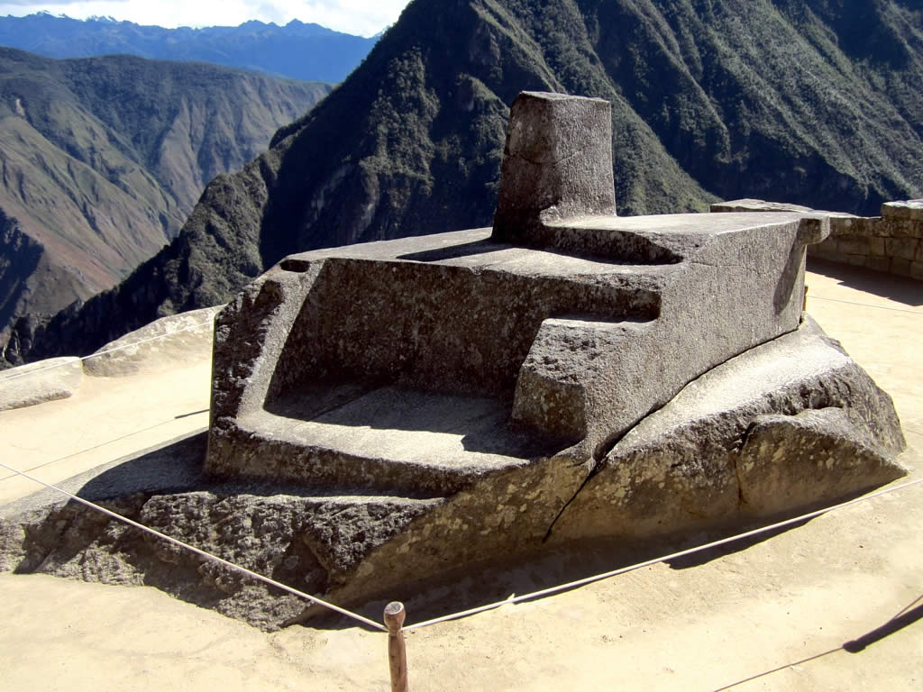 Legenda o Machu Picchu Intihuatana_(7914094258)