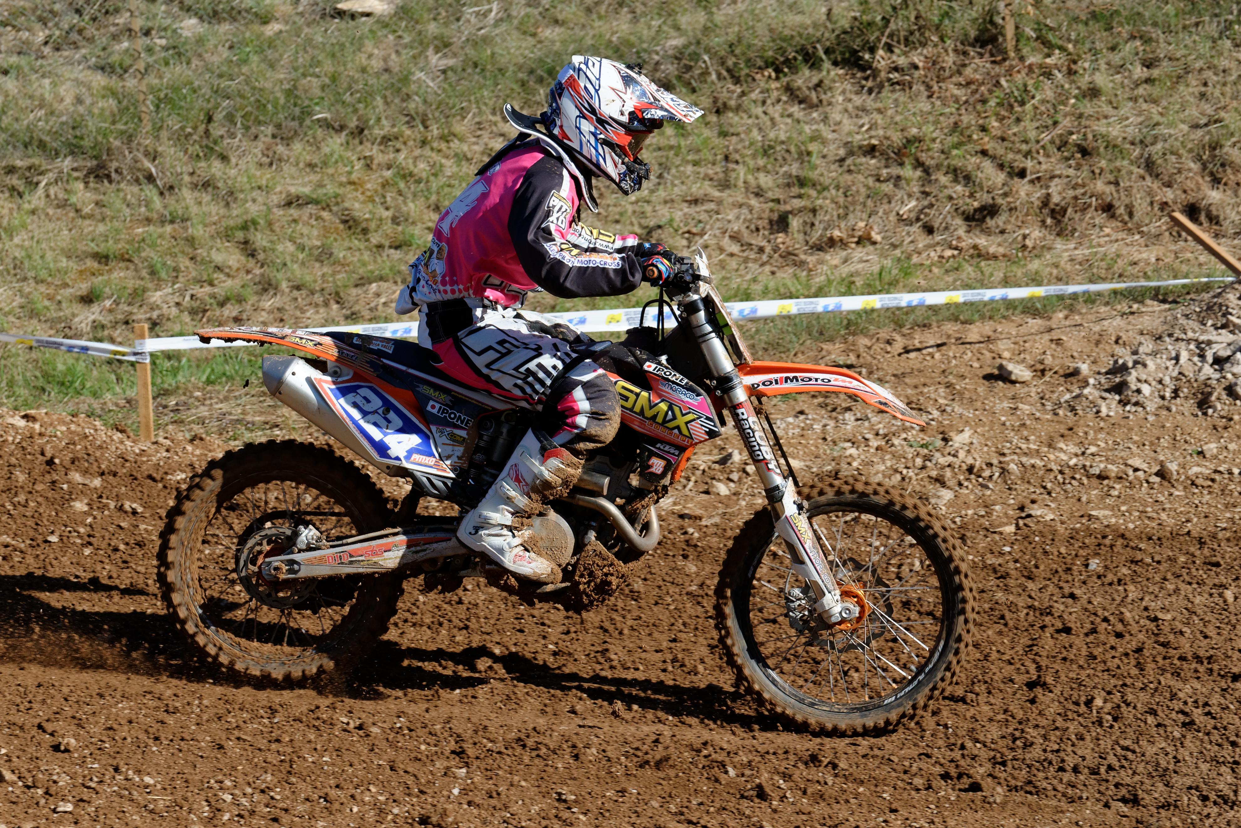 File Is Sur Tille Motocross Finale Du Championnat De France