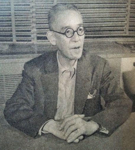 Ishikawa Kin'ichi