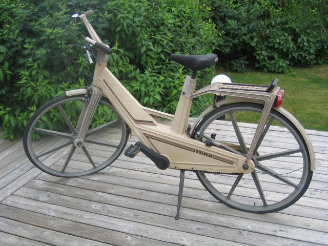 Plastic Bicycle Wikipedia