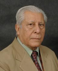 Jamal Khwaja Indian politician