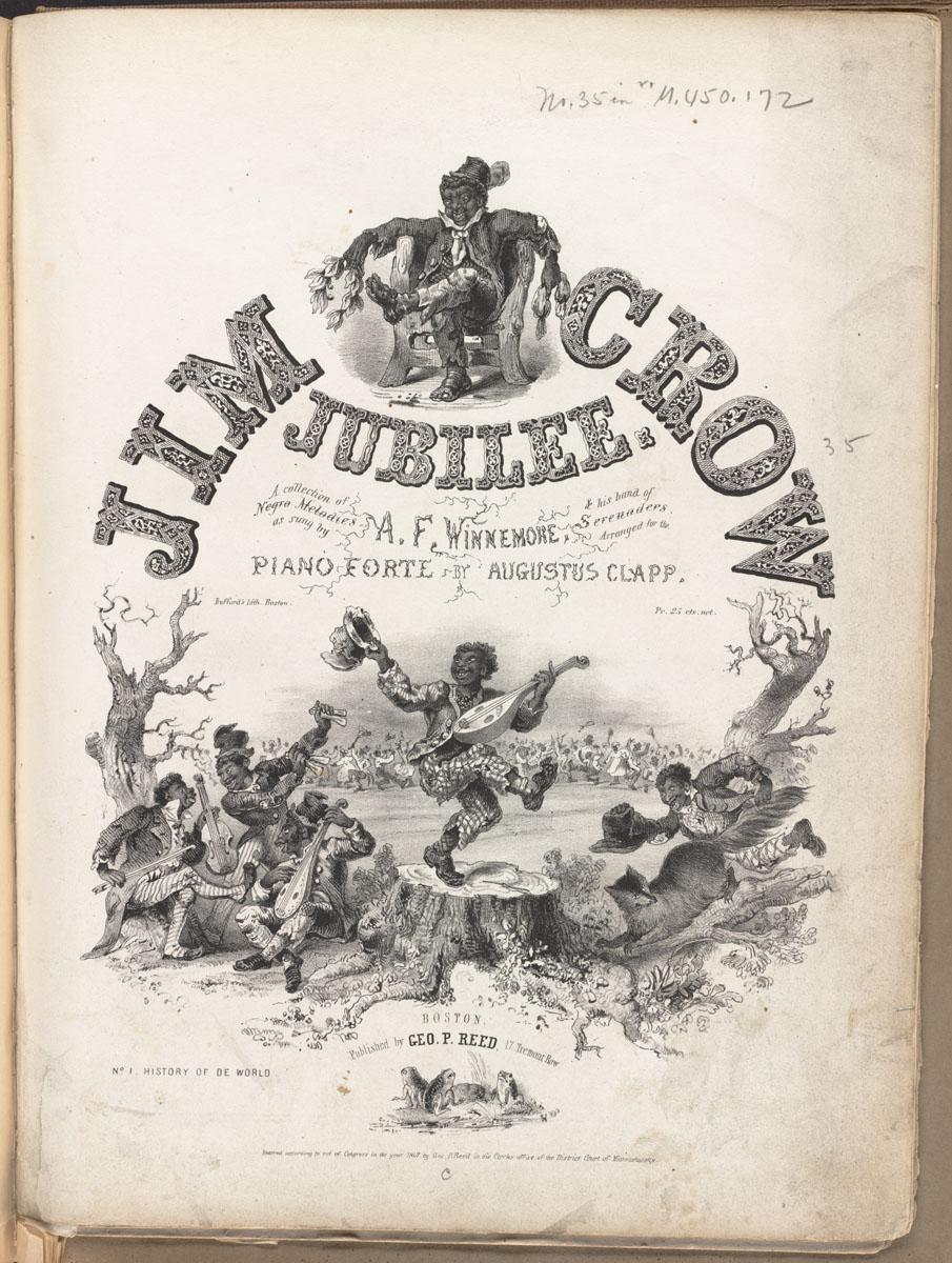 Jim Crow law