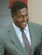 John Thompson (basketball) American college basketball coach