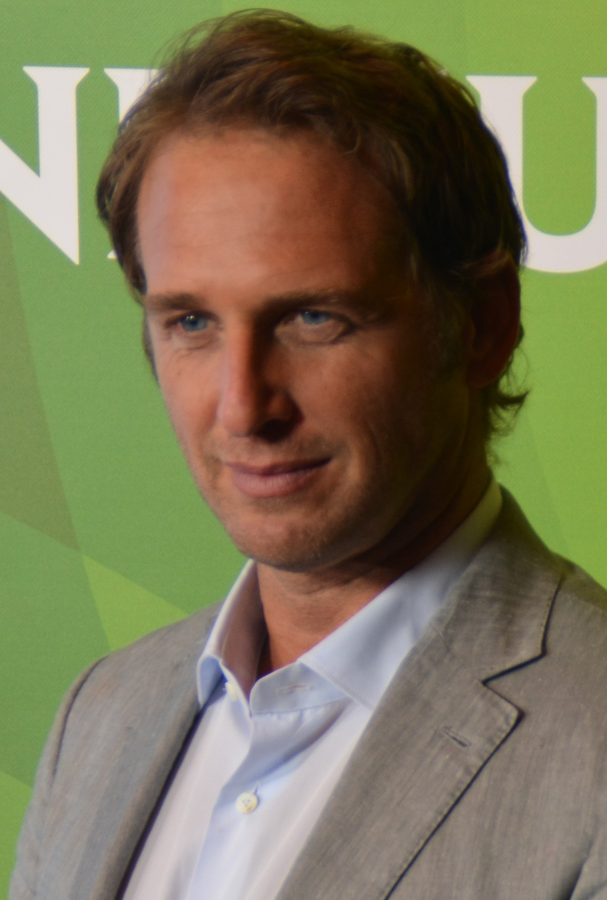 The 47-year old son of father Don Maurer and mother Michele  LeFevre Josh Lucas in 2018 photo. Josh Lucas earned a  million dollar salary - leaving the net worth at 16 million in 2018