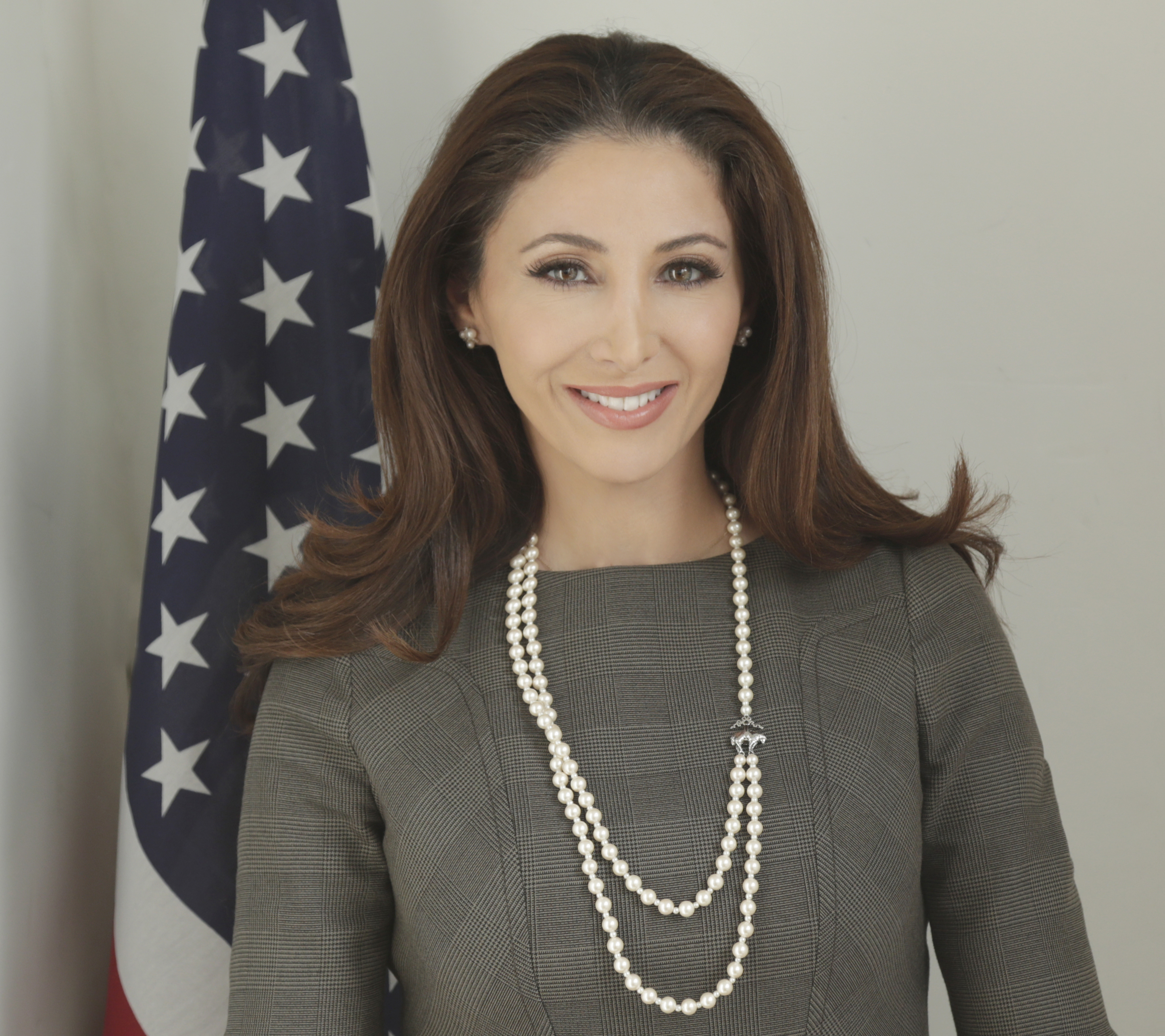 Defining 'Resilience': A Conversation with Dr. Julia Nesheiwat, former Homeland Security Advisor