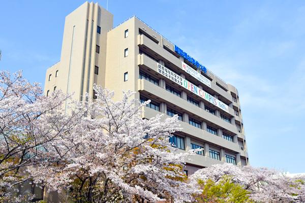 関西 福祉 大学 ポータル サイト