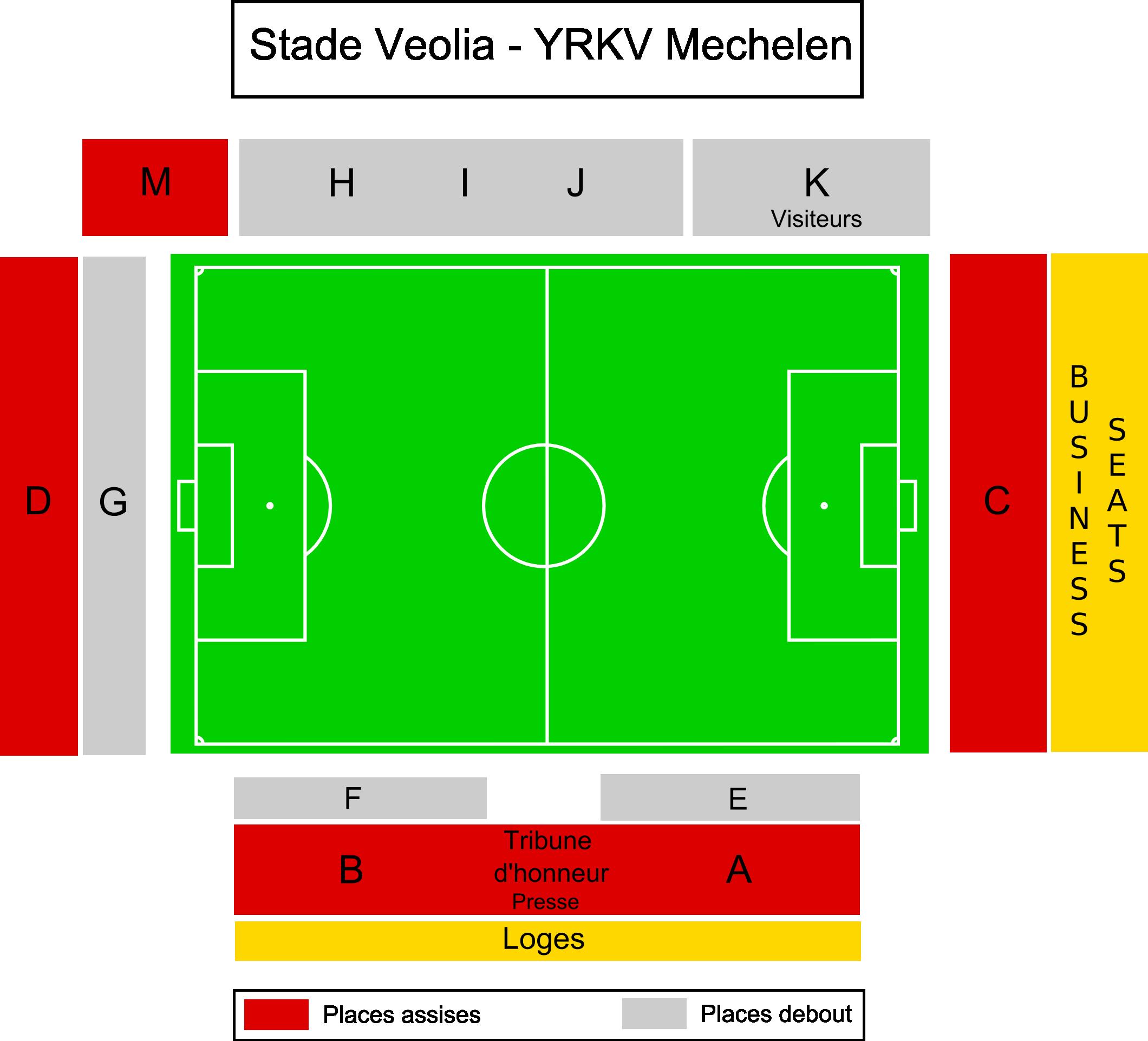 Image Result For Kv Mechelen