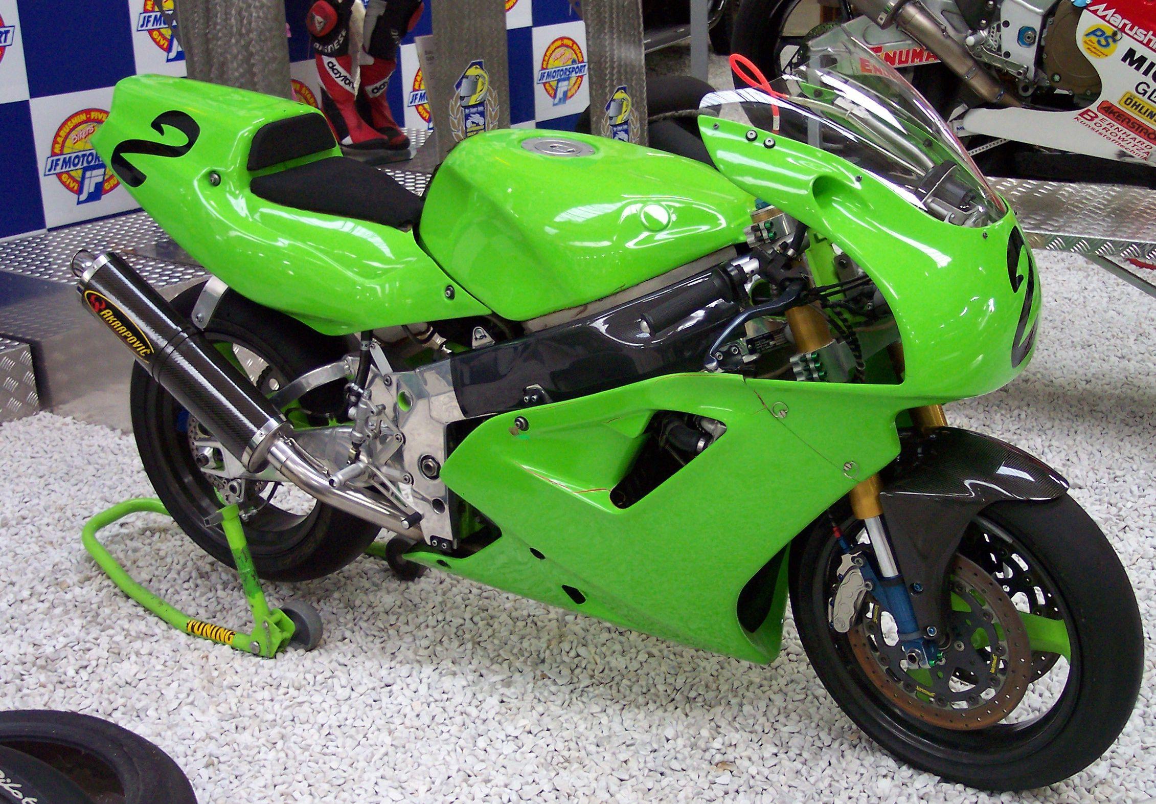 Kawasaki Part
