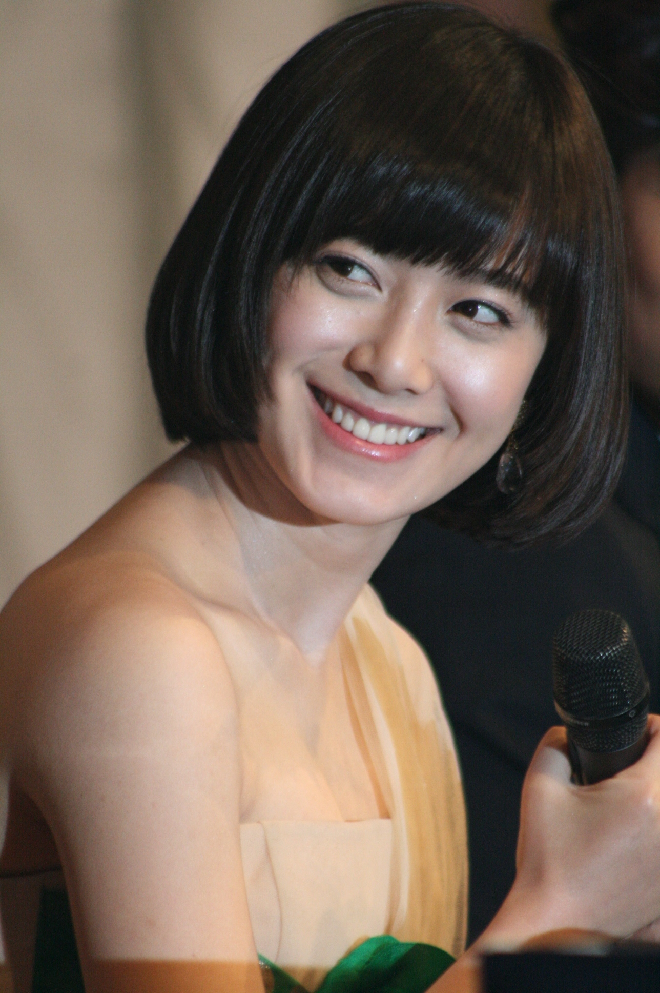 Photo of Ku Hye Sun