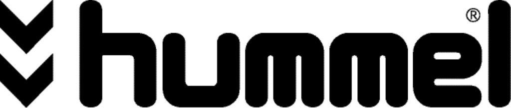 Resultado de imagem para hummel brasil logo