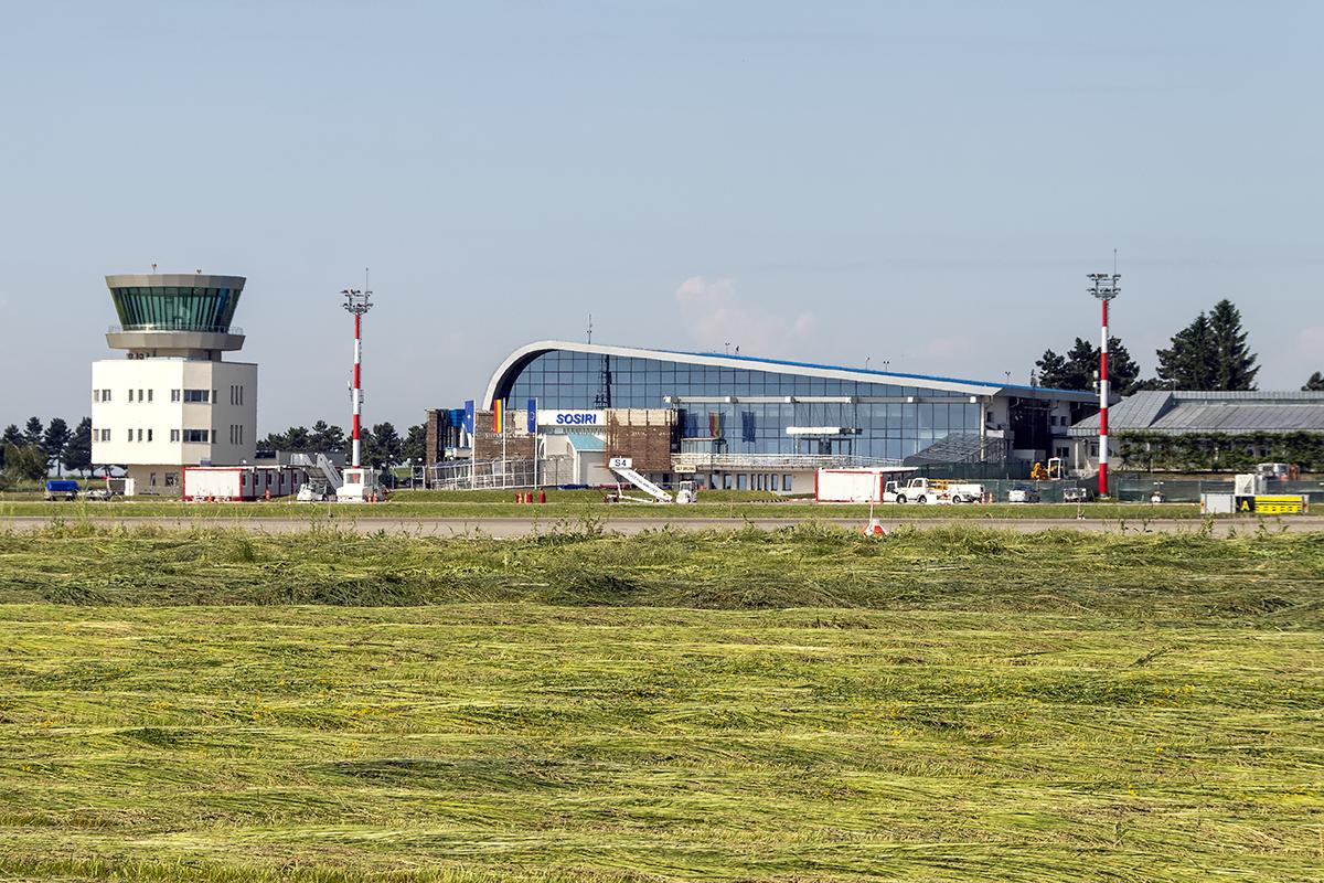 Suceava International Airport