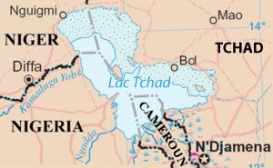 Lac Tchad