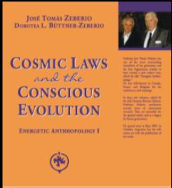 Les Lois Cosmiques de l'Évolution Consciente