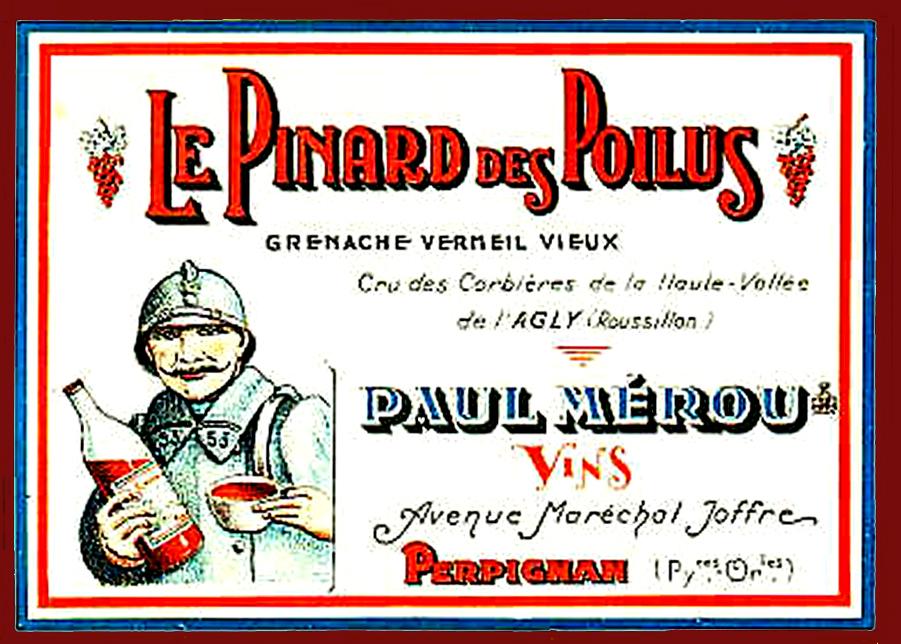 Le Vin Et Son Histoire En Images Page 17 La Passion Du Vin