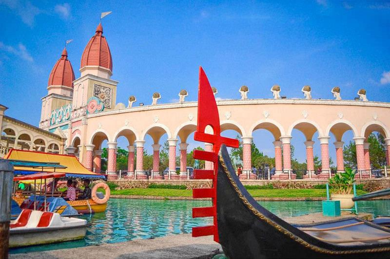 wisata bogor rasa italia