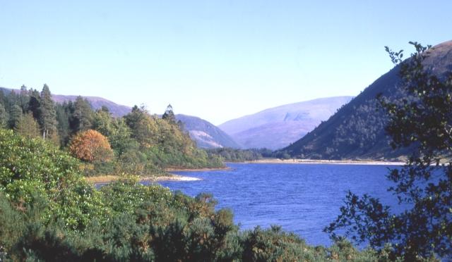 Loch Dùghaill