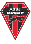 Logo du AS Saint-Junien Rugby