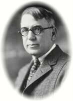 Louis A. Hill American government official