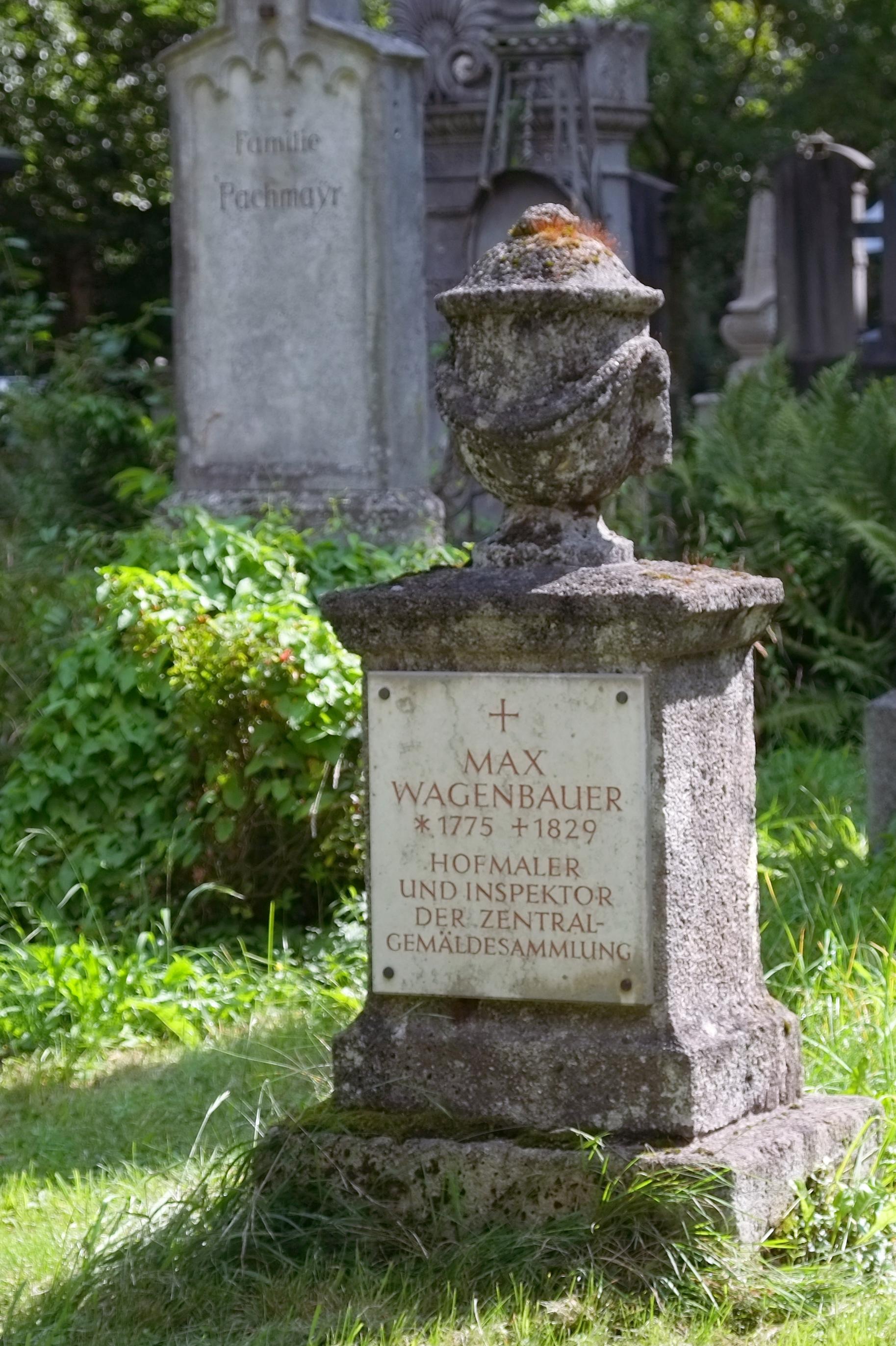 Dateimünchen Alter Südfriedhof 3619jpg Wikipedia