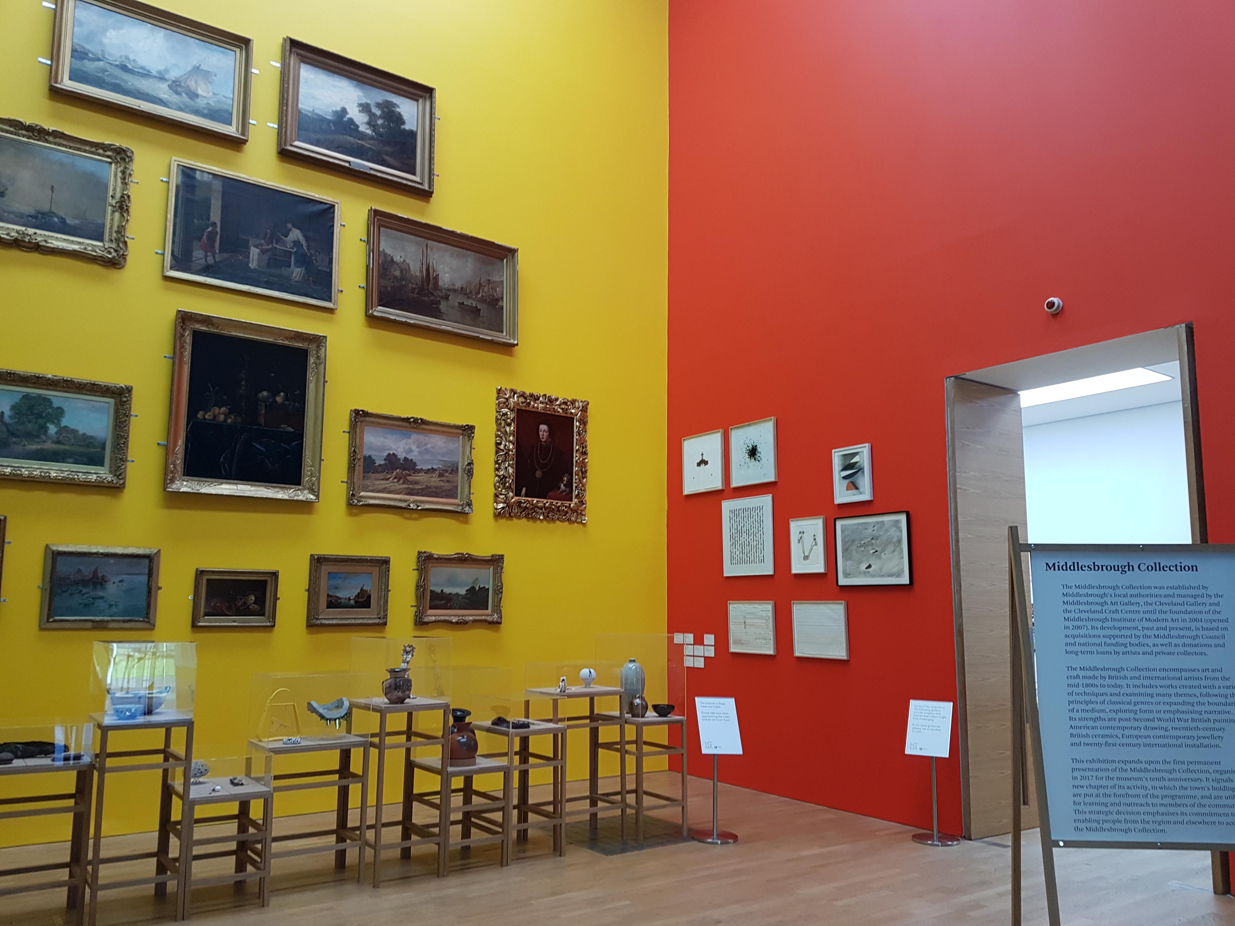 File:MIMA art gallery, Middlesbrough.jpg - Wikimedia Commons