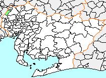 Bisai, Aichi dissolved municipality of Japan