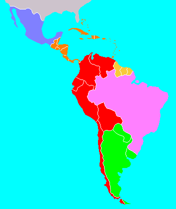 File Map Latin America Regions Png Wikimedia Commons