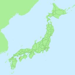 Uchiko Line