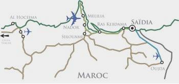 mapa saidia File:Mapa de acceso a saidia.jpeg   Wikimedia Commons mapa saidia
