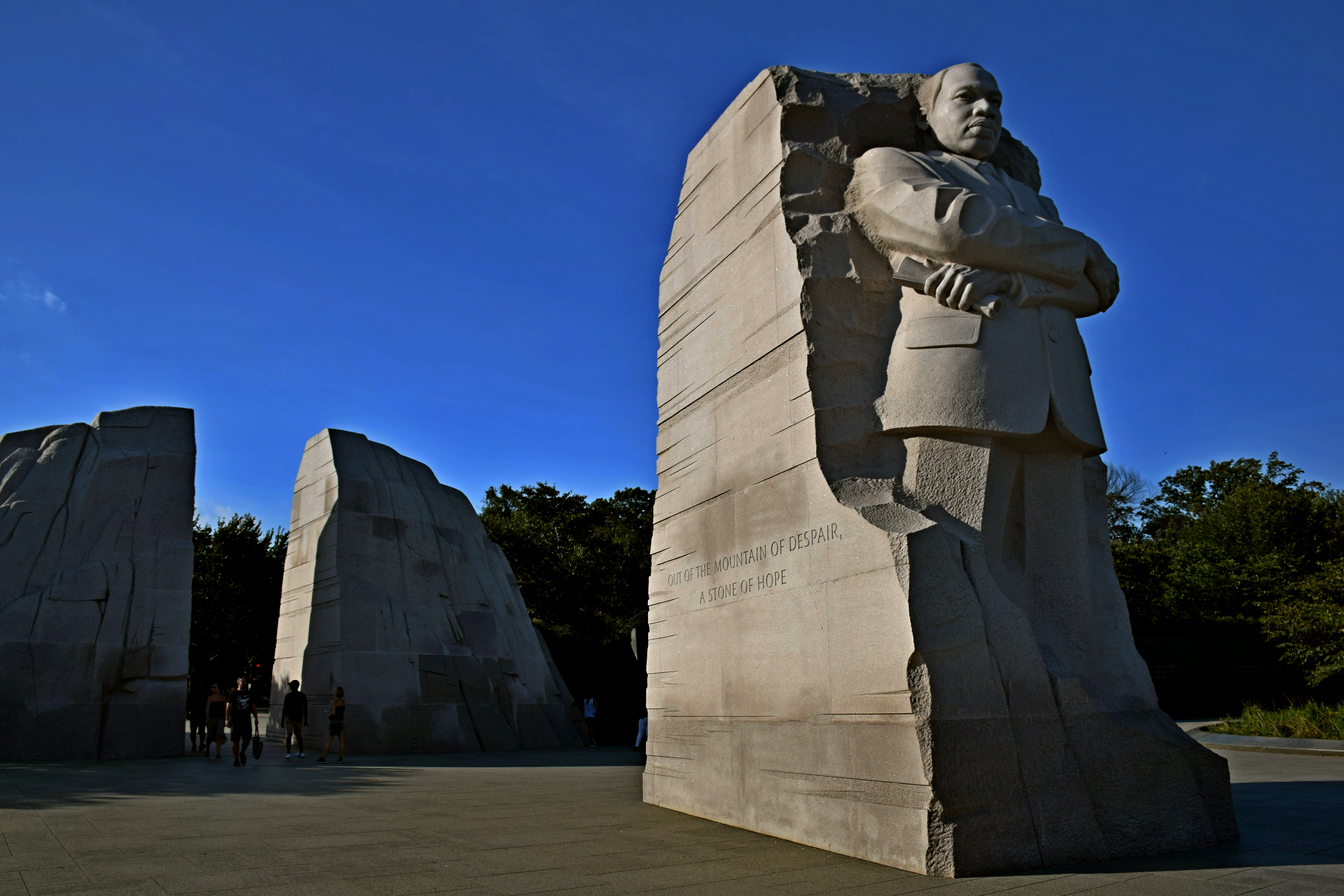 Martin Luther King, Jr. Memorial.png