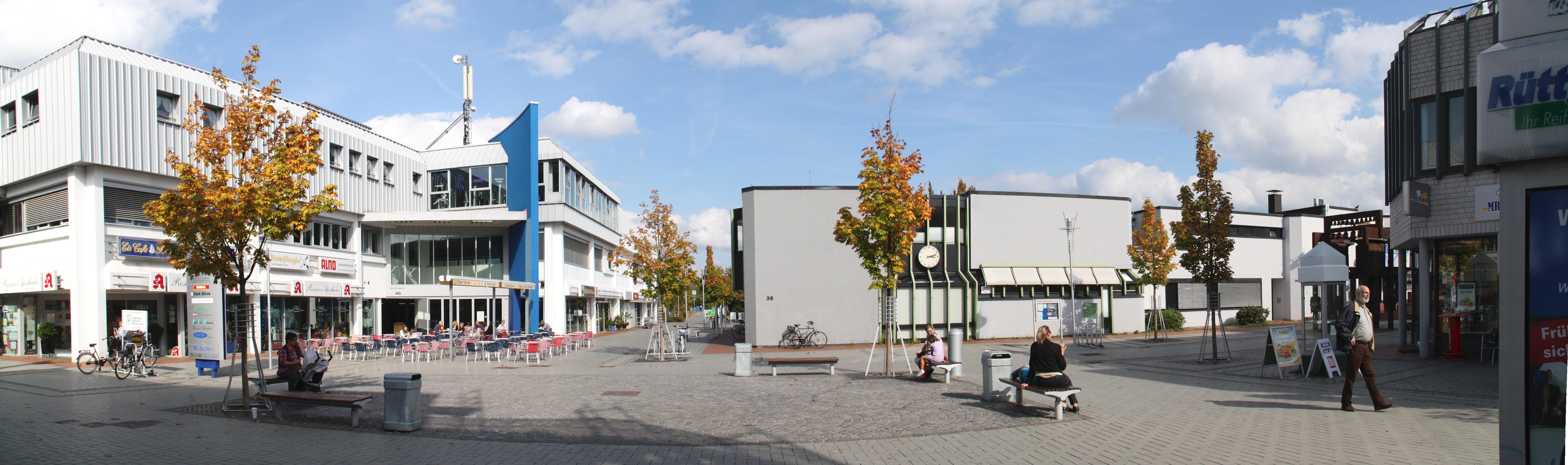 Meckenheim (Rheinland)