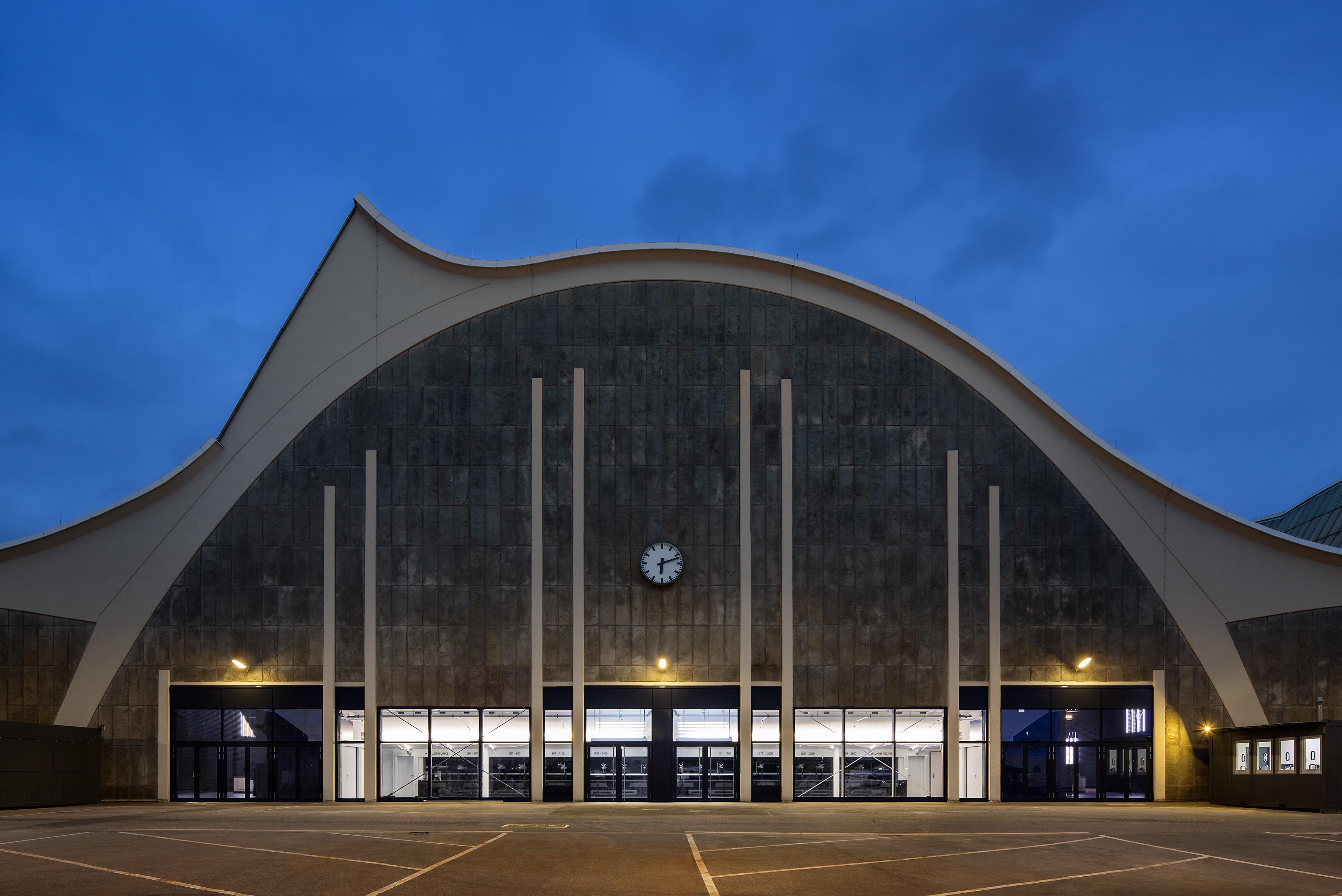 Eventsplätze