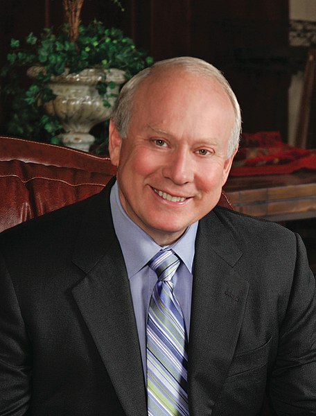 Frank L. VanderSloot - Wikipedia