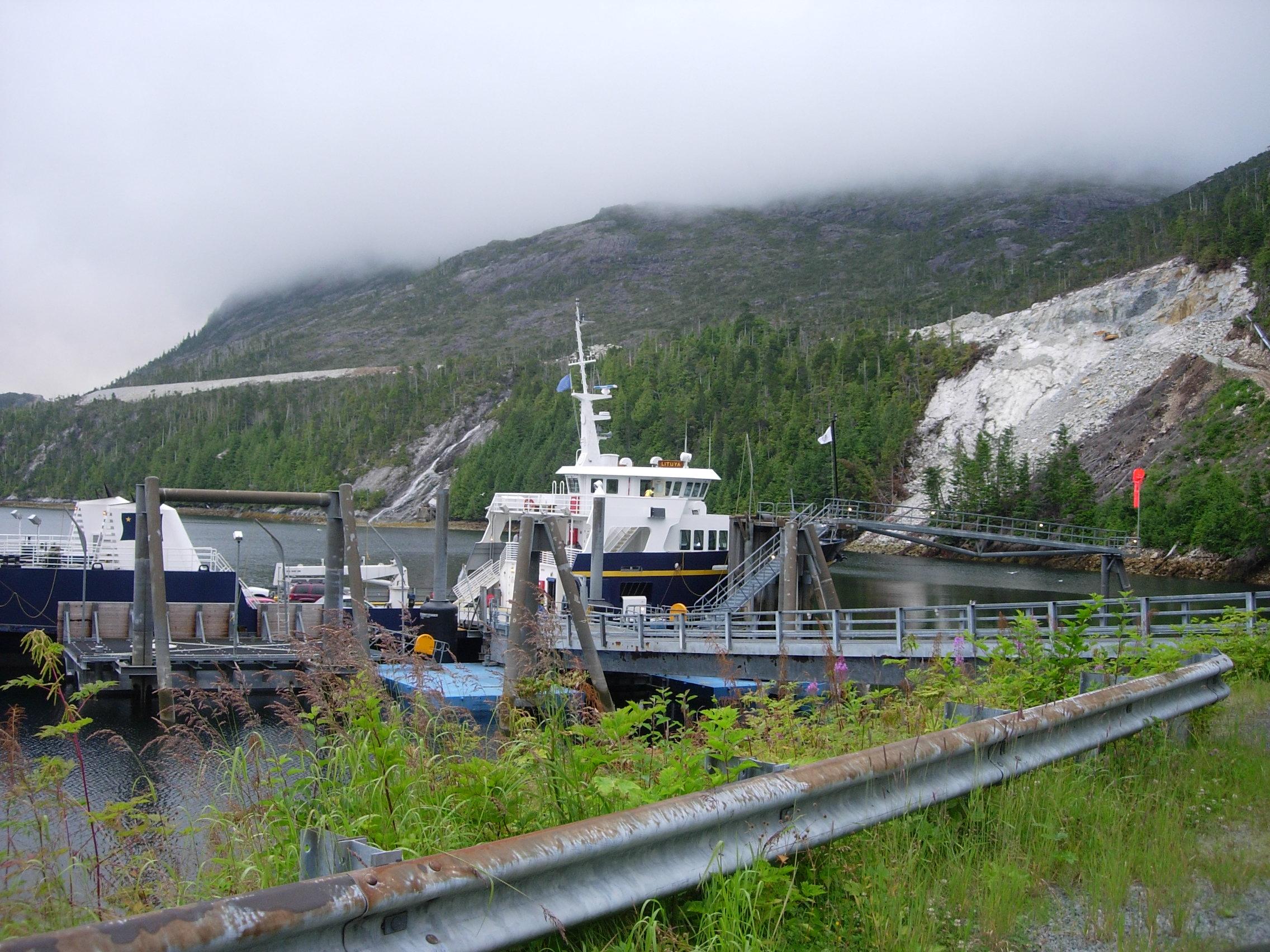 Metlakatla Alaska